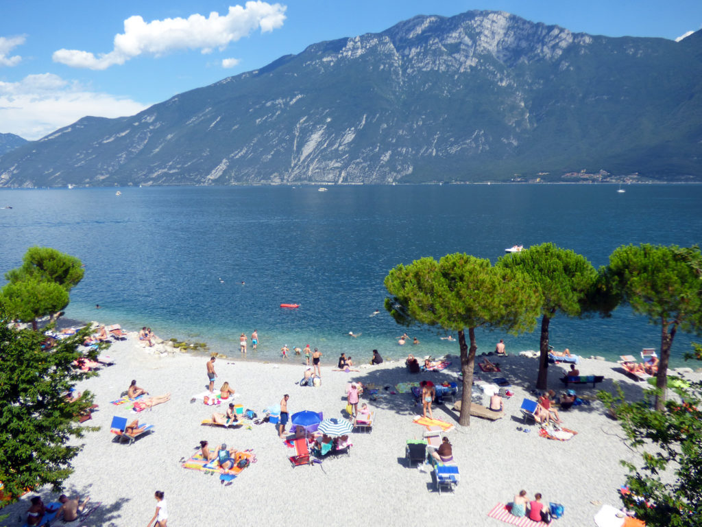 Le Spiagge Di Limone Hotel Riviera Limone